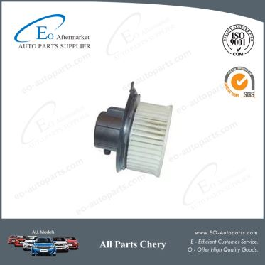Spare Parts Generator Fan Assy S11-8107110 For Chery S21 QQ6 Speranza A213