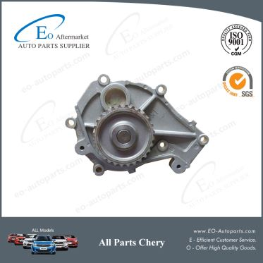 Brand New Parts Water Pump 481H-1307010 For Chery M11 A3 Tengo Orinoco