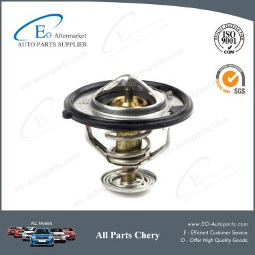 Manufacturer Thermostat 481H-1306020 For Chery M11 A3 Tengo Orinoco