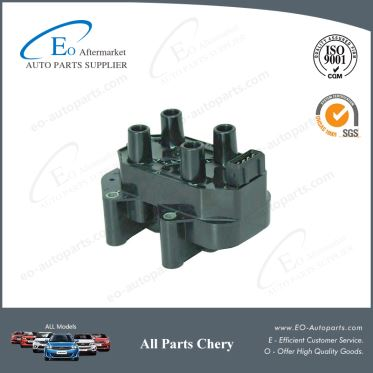 Ignition Parts Ignition Coil A11-3705110EA For Chery M11 A3 Tengo Orinoco
