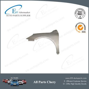 Fender Assy Front M11-8403010-DY M11-8403020-DY For Chery M11 A3 Tengo Orinoco
