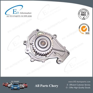 Automobile Water Pump 484FC-1307010BA For Chery M12 J3 Skin Cielo