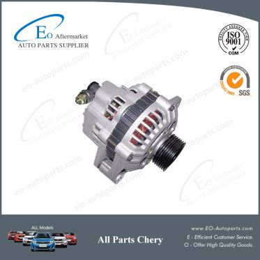 Engine Generator Assy B11-3701110BB For Chery M12 J3 Skin Cielo Chance