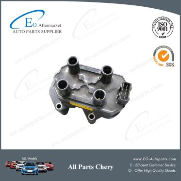 Ignition Parts Ignition Coil A11-3705110EA For Chery M12 J3 Skin Cielo