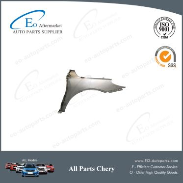 Fender Assy Front M11-8403010-DY M11-8403020-DY For Chery M12 J3 Skin Cielo