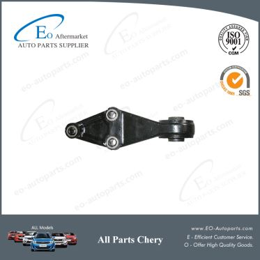 Cushion Assy -Rear Mounting M11-1001710 For Chery M12 J3 Skin Cielo
