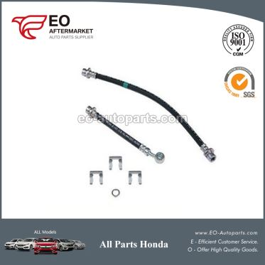Front Hydraulic Brake Hoses & Lines For 2013-17 Honda Accord Coupe & Seden 01465-T2A-A02