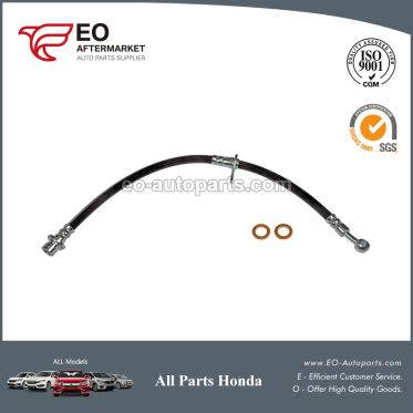 Front Hydraulic Brake Hose & Lines For 2013-17 Honda Accord Coupe & Seden 01464-T2A-A02