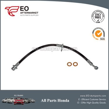 Front Left Hydraulic Brake Hose & Lines For 2013 Honda Accord Seden 01465-T2A-A50
