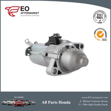 Starter Motor Assembly For 2008-12 Honda Accord Coupe & Seden 31200-R40-A01
