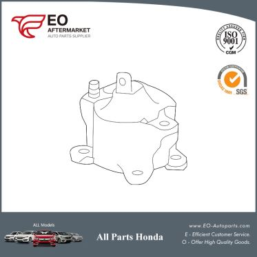 Rubber Front Engine Mounting For 2013-17 Honda Accord Sedan & Coupe 50830-T2F-A11