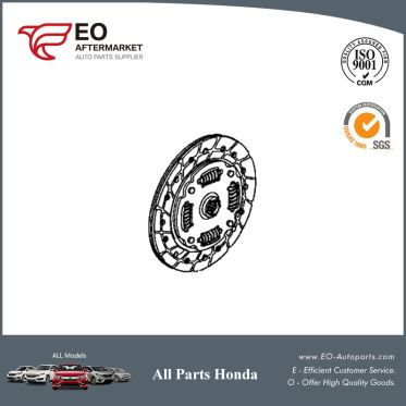 Clutch Disc / Disk, Friction For 2016-17 Honda Fit 5-Door EX, LX 22200-5S1-015