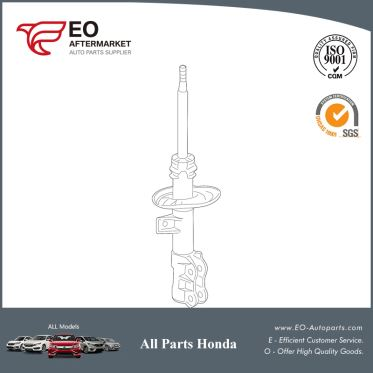 Shock Absorber Assy Front L For 2015-16 Honda Fit 5-Door EX, EX-L, LX 51621-T5R-A04