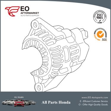 Generator / Alternator Assembly For 2015-16 Honda Fit 5-Door EX, LX 31100-5R0-014