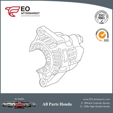 Generator Assy / Alternator Assembly For 2017 Honda Fit 5-Door EX, LX 31100-50Z-G01