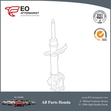 Shock Absorber Assy Front For 2007-09 Honda CR-V 5-DOOR EX,EX-L,LX,51605-SXS-A02