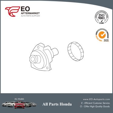 Thermostat Assembly For 2009-14 Honda CR-V 5-DOOR EX, EX-L, LX 19301-RAF-004
