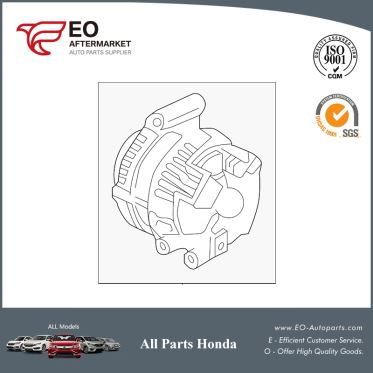Generator Assy / Alternator Assy For 2012-14 Honda CR-V 5-DOOR EX, EX-L, LX 31100-RX0-A01