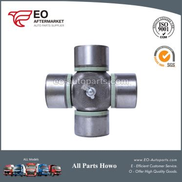 Low Price Universal Joints Cross Shaft Assembly WG9725310010 For Sinotruk Howo And Steyr