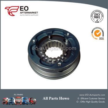 Sinotruk Howo And Steyr Fast Gearbox Parts High-low Transmission Synchronizer Assembly A-C09005