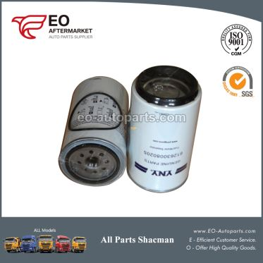 Wholesale SHAANXI Shacman Truck Diesel Engine Fuel Filters 612630080205