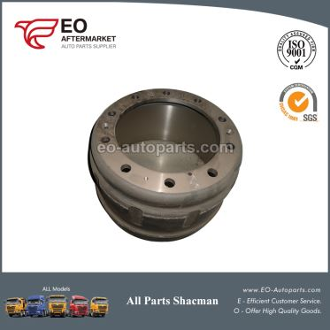 Hot Sale SHAANXI Shacman Truck Brake Parts Brake Drum Rear 199112340006