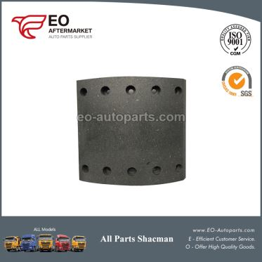 Good Price SHAANXI Shacman Truck Brake Parts 99000340068 Brake Lining