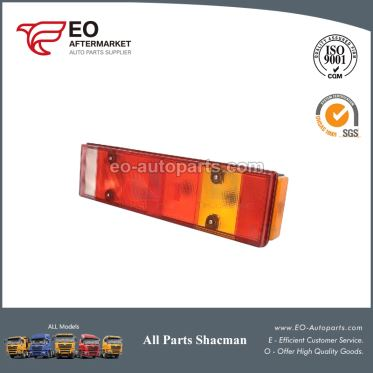 Rear Combinatory Lamp, Taillight Assembly 81.25225.6464. For SHAANXI Shacman Truck