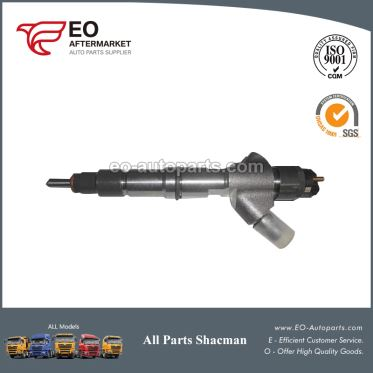 HOT!!! Original Common Rail Fuel Injector Assy 612640080031 For SHAANXI Shacman Truck