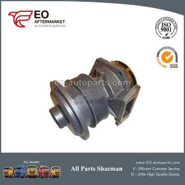 612600061603 For SHAANXI Shacman Truck Spare Parts Water Pump