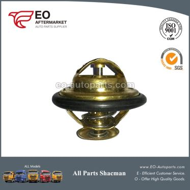 SHAANXI Shacman Truck Engine Spare Part Thermostat 612630060031