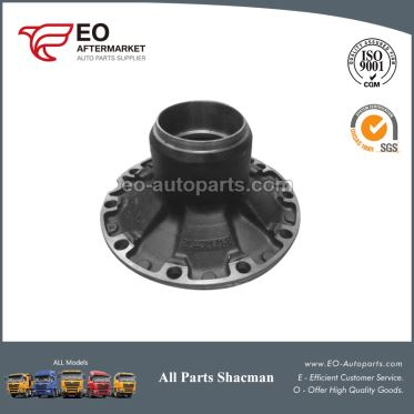 Low Price SHAANXI Shacman Truck Parts Front Wheel Hub 81.44301.0146.