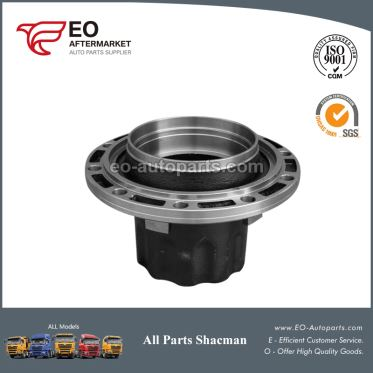 High Quality Rear Wheel Hub DZ9112340309 For SHAANXI Shacman Truck
