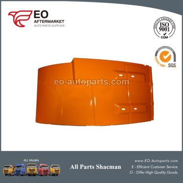 Mudguard, Mud Flaps, Dust Proof Plate-fr DZ13241230414 For SHAANXI Shacman Truck
