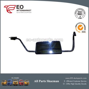 SHAANXI Shacman Truck Genuine Spare Parts Rearview Mirrors DZ13241770090, DZ13241770050