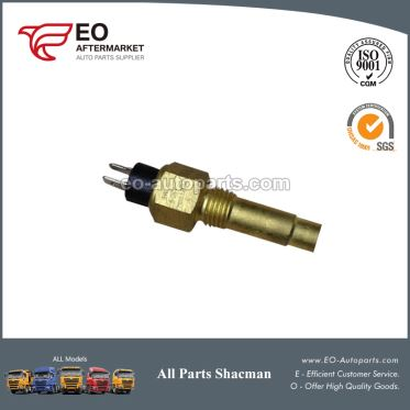 STRW Water Temperature Sensor Plug 612600090358 For SHAANXI Shacman Truck