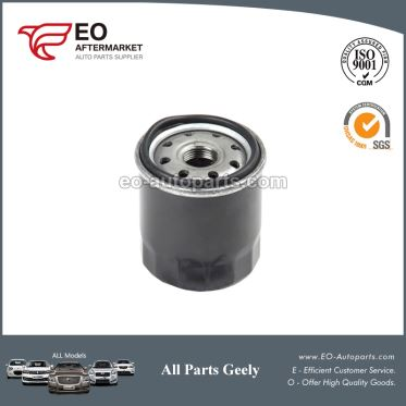 Wholesales Geely Oil Filter 1106013221 For 2012-2017 Geely Mk King Kong