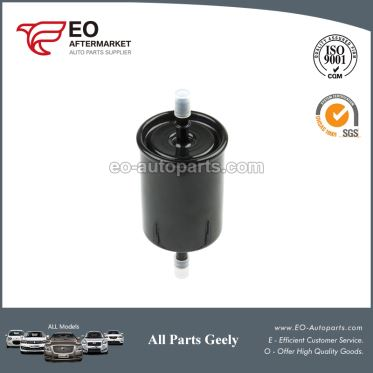 Geely Auto Parts Fuel Filter 10160001520 For 2012-2017 Geely Mk King Kong