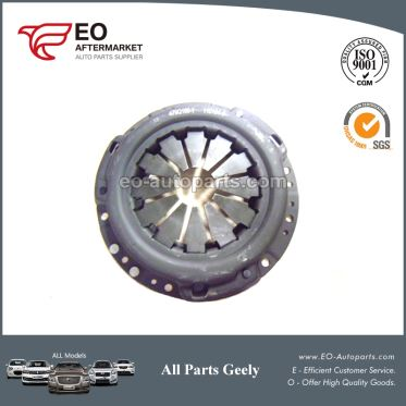 Clutch Pressure Plate Clutch Cover 1086001145 For 2012-2017 Geely Mk King Kong