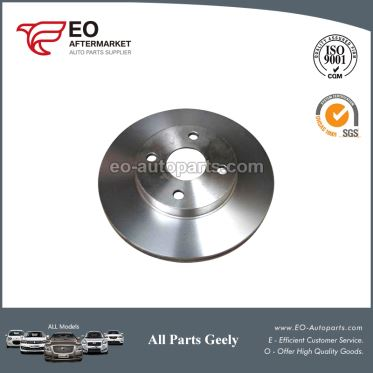 Genunine Parts Brake Disc 1014001811 For 2012-2017 Geely Mk King Kong