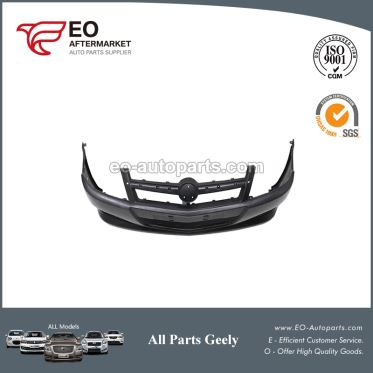 Plastic Front Bumper Rear Bumper 1018005851 1018005772 For Geely Mk King Kong