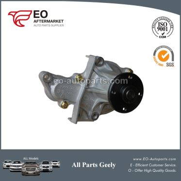 High Quality Parts Water Pump 1016052597 For 2012-17 Geely Mk King Kong