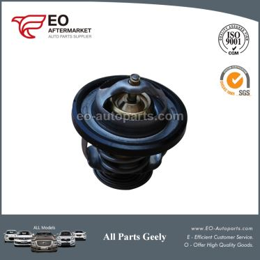 Cooling System Parts Thermostat E060020005 For 2012-17 Geely Mk King Kong