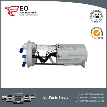 Aftermarket Parts Fuel Pump 1016001861 For 2012-17 Geely Mk King Kong