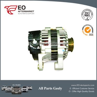 Engine Parts Alternator Generator E090100005 For 2012-17 Geely Mk King Kong