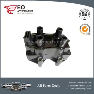Ignition Parts Ignition Coil E150130005 For 2012-17 Geely Mk King Kong