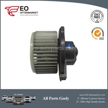Air Conditioning System Blower Motor 1018002736 For 2012-17 Geely Mk King Kong
