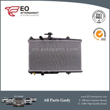 Air Cooling System Radiator 1016001409 For 2012-2017 Geely Mk King Kong