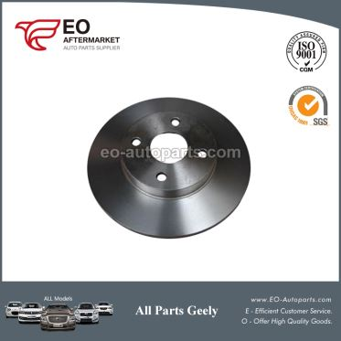 Brake System Parts Brake Disc 1014001811 For Geely Mk Cross King Kong Cross
