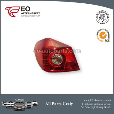 Tail Lamp 1017001549 1017001557 1017001558 For Geely Mk Cross King Kong Cross